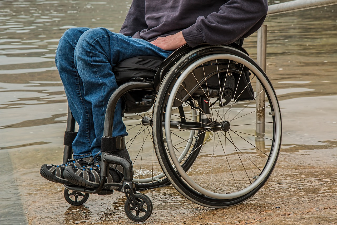 HOW TO MAKE WHEELCHAIR MORE COMFORTABLE